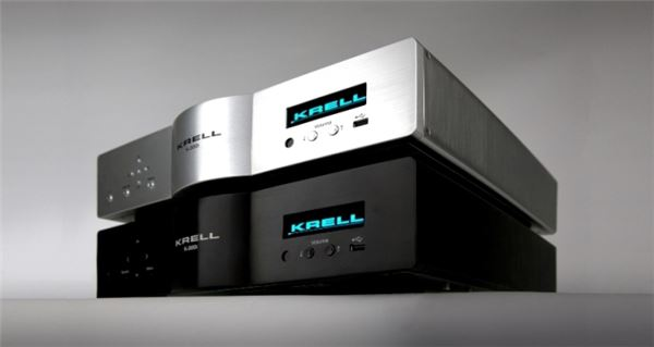 Krell Introduces New Integrated Amplifier