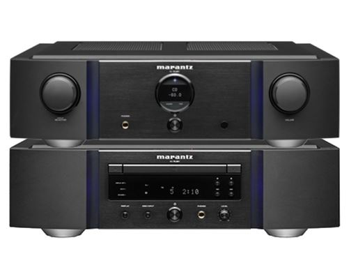 Marantz Introduces Ken Ishiwata Signature Series Components