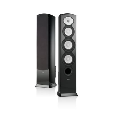 New REVEL Be Series Floorstanding Loudspeaker